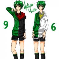 Hakuro-Kaoru